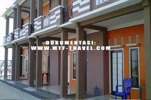 Photo homestay di Pulau Tidung